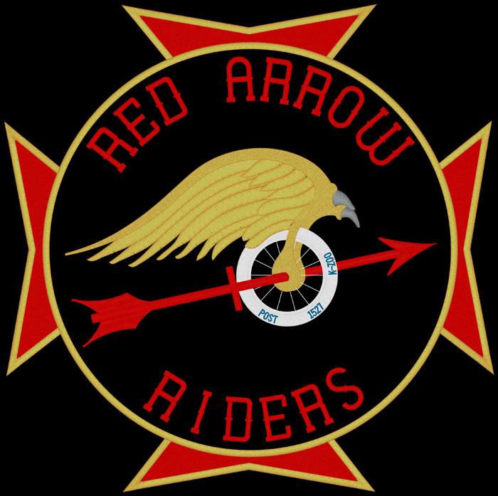 Red Arrow Riders