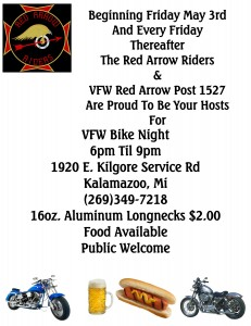 VFW Bike Night-001