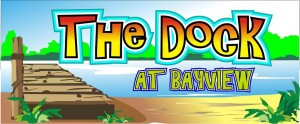 dock at bayview logo